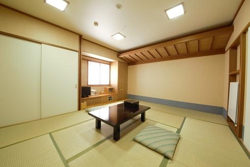 和室10畳(朝食付き)★クオカード 1000円付き★