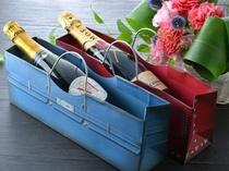 記念日のプレゼントワイン一例