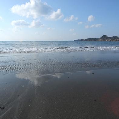 【ビジネスに観光に!】夕陽がきれいな岩井海岸まで徒歩3分♪美味しい朝食付きプラン【楽天限定】