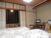 和室(1~2名様向け)