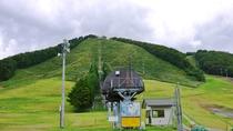 *夜越山スキー場