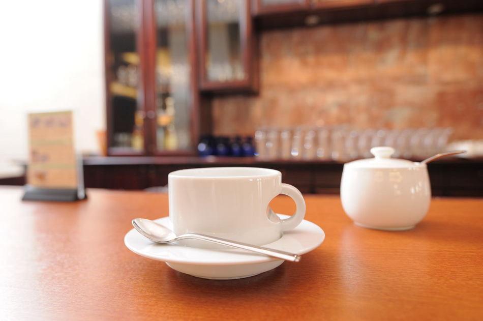 【喫茶】ラウンジにておいしいコーヒーはいかがですか?☆