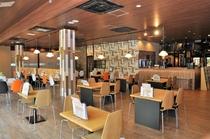湯都里内カフェ