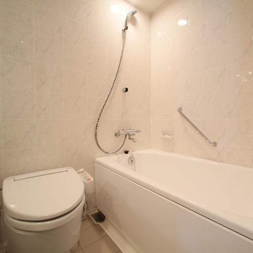 本館シングル バスルーム