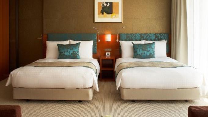 【Luxury Plan】【特別室で優雅にステイ】【鉄板焼豪華ディナー付】翡翠コース宿泊プラン