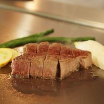 和食レストラン 銀明翠 鉄板焼