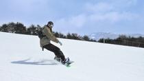 *【スキー&スノボーを楽しむ!】ゲレンデまでもアクセス良好♪