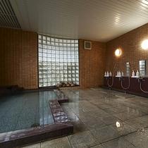 女湯 大浴場