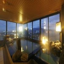 ■12階 大浴場(男性)