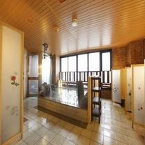 ■12階 大浴場(女性)