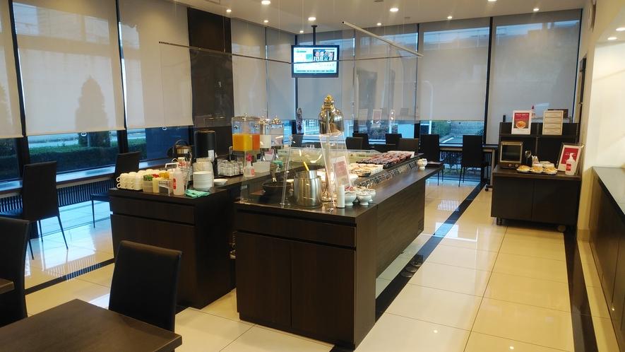 ■1階レストラン 6:15~9:30(最終入店9:00)