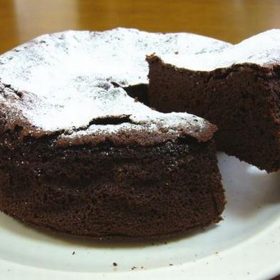 スィーツ女子【甘いの大好きな彼女に♪】自分好みで3つのデコケーキから選べるスィーツプラン