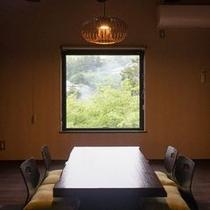 別邸KURO客室「星」