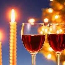 クリスマスを祝おう♪