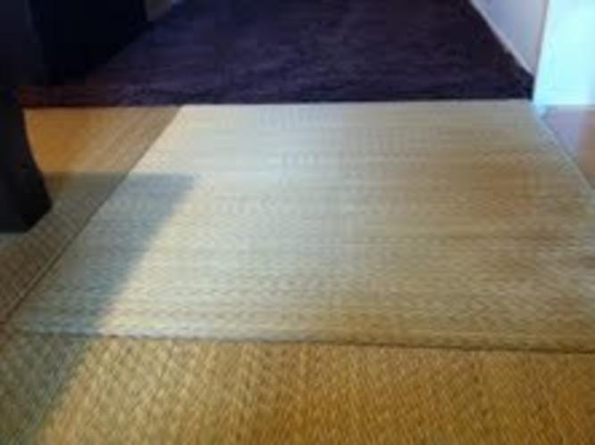 隠れ個室琉球風半畳畳「蒼蒼」
