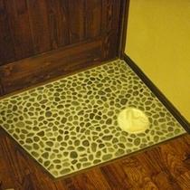 特別室-入り口土間