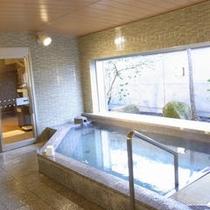 □男性大浴場1