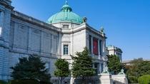 【観光】東京国立博物館