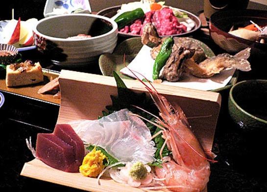 【チェックイン16時〜】新日本100名湯 プラン