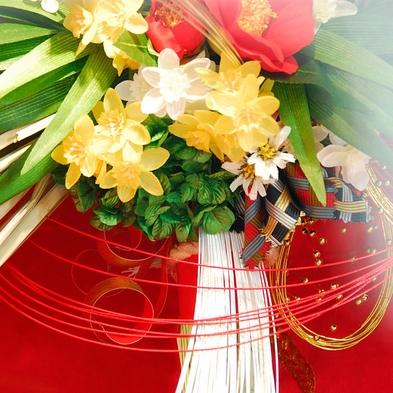 【新春を寿ぐ】御岳山≪天空の宿坊 能保利≫で迎える年末年始
