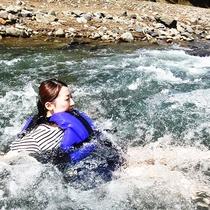 暖かい季節はGOAL後時間があれば泳げます♪