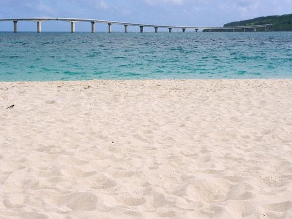 前浜から来島大橋