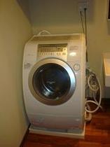 全自動乾燥機能付き洗濯機