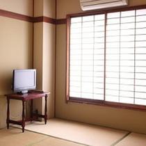 ロッジ_和室(一例)