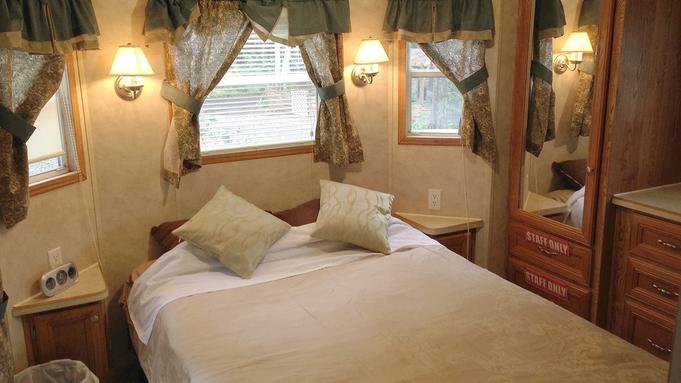 「2連泊」ゆったり連泊!完全プライベートな空間で極上の里山休日 プレミアムコテージEAST&WEST