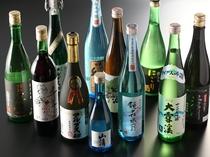 日本酒 7/19撮影