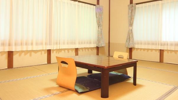 和室【8〜12畳】バストイレ無