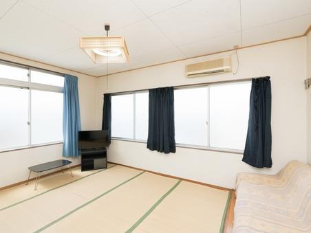 【喫煙】和室1〜3名様(バス・トイレなし)