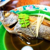 【採れたて♪】その日に揚がった魚をその日に【夏季】