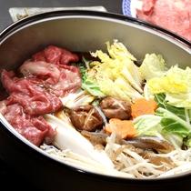 すき焼き鍋2