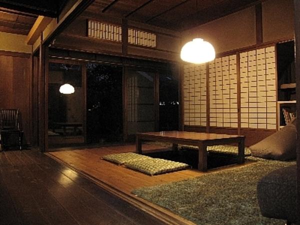 奈良百年老屋青年旅館