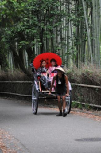 京都フォトツアーA