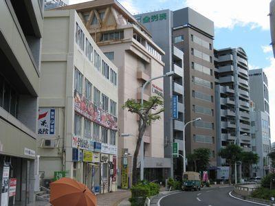 県庁前通り(2)