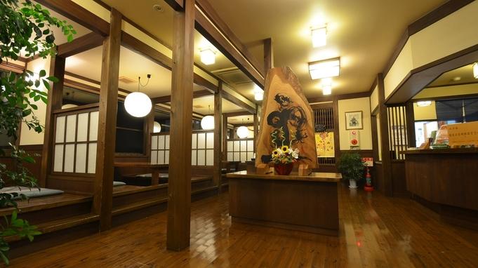 【エコ割】お布団のご準備はセルフで♪お一人様@−300円引★ご夕食は飛騨牛サイコロステーキ