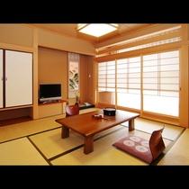 清潔感◎全室1階の為、ご年配のシニア世代や体の不自由なお客様へは便利な宿です。