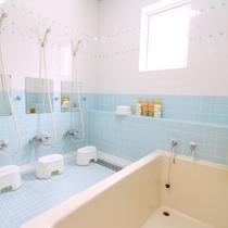 *男性用浴場/温泉ではなく、家族風呂サイズですが18時00分〜21時00分の間でご利用ください。