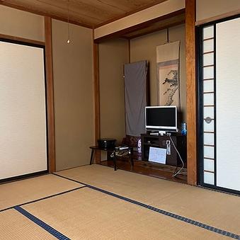 【旅館】和室7.5畳