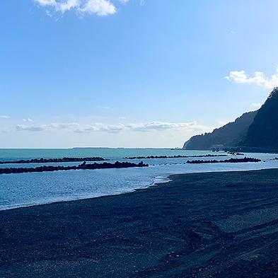 【二食付き】古民家NEWOPEN!駿河湾の海の幸を堪能!伝統とモダンな空間で過ごす休日!