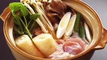 米どころ秋田が生んだ自慢の郷土料理「きりたんぽ鍋」