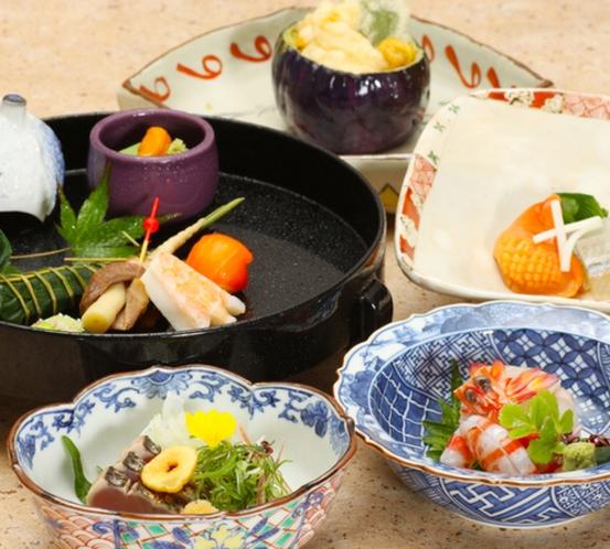 日本料理【雲海】お料理イメージ