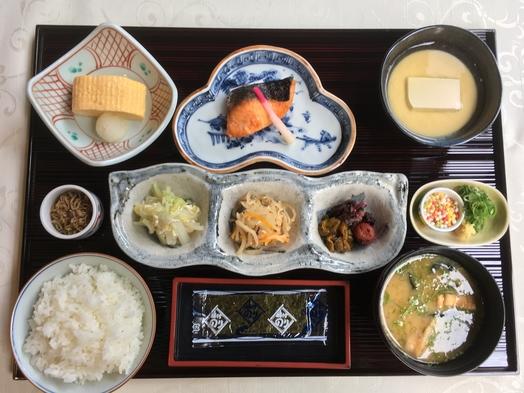 【楽天トラベルセール】【1泊朝食付】和洋選べる朝食♪