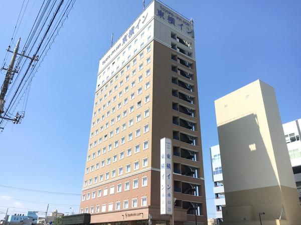 東横イン群馬太田駅南口