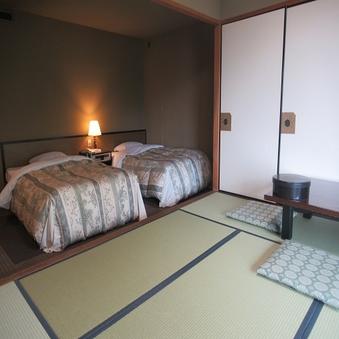 □本館 和洋室【全客室Wi-Fi完備】