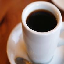 無料コーヒーサービス♪