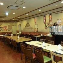 レストラン時之栖  朝食つきプランはこちらでお召し上がり下さい