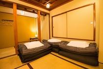 3名様和室(シャワー、トイレ付き)【禁煙】